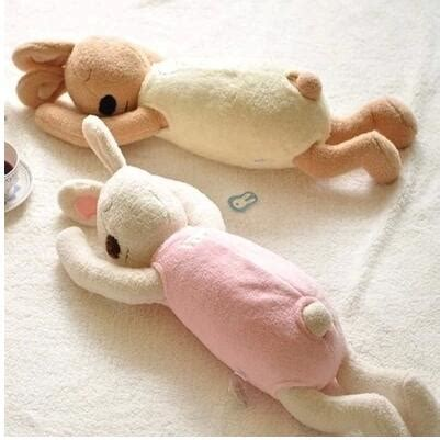 Le Sucre Plush Doll Big 50cm buy wholesale big stuffed bunny from china big