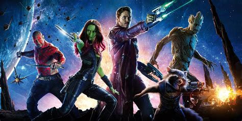 guardians of galaxy by marvel characters we want to see in guardians of the galaxy 2