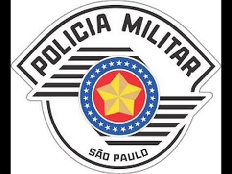 polcia militar do estado de so paulo aumento salarial 2016 hist 243 ria da policia militar do estado de s 227 o paulo youtube