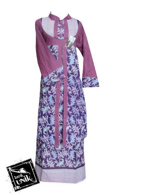 Celana Motif Bintang baju batik gamis motif lurik bintang awur gamis batik murah batikunik