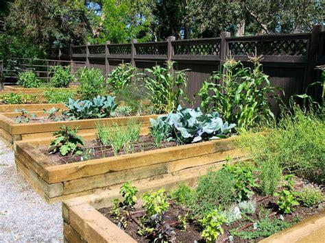 fruit and vegetable garden 4 decor ideas - Fruit And Vegetable Garden Ideas