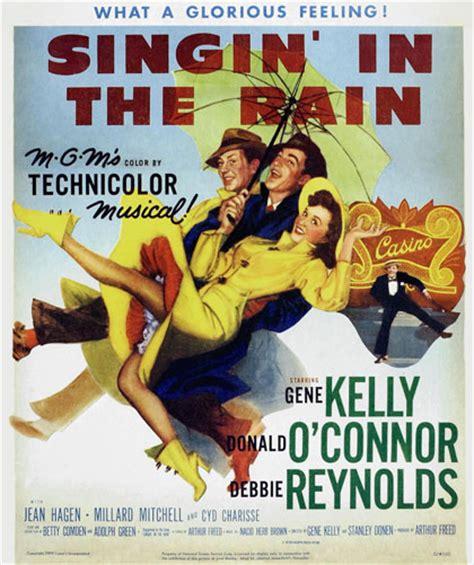 filme stream seiten singin in the rain poster 3 cantando sotto la pioggia
