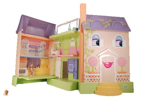 Talking Doll House 28 Images Talking Dollhouse 2003 Fisher Price Viacom The