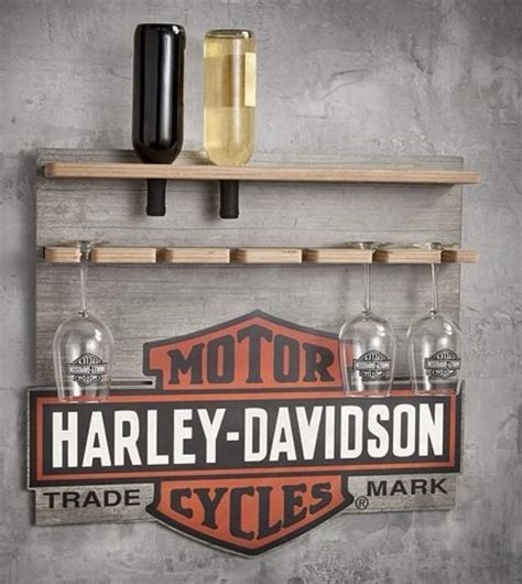 68 best images about harley davidson home decor on