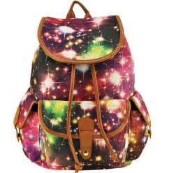 3 colors 2014 hot star printed school bags for teenage