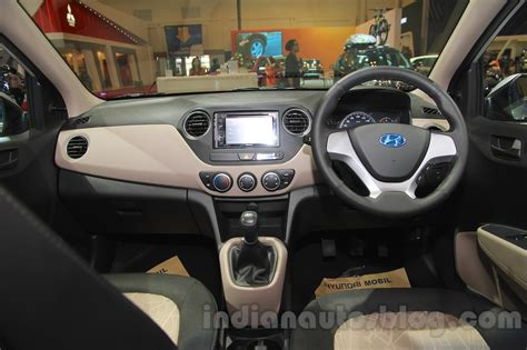 Hyundai Avega 2008 hyundai grand i10x interior at the 2015 gaikindo indonesia international motor show indian