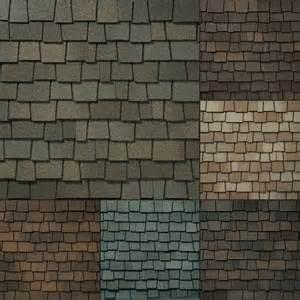 gaf shingle colors gaf s authentic wood shake look glenwood designer roofing