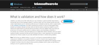 software membuat windows xp bajakan menjadi genuine cara membuat windows 7 menjadi genuine selamanya