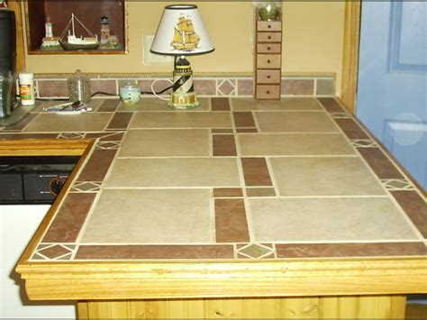 kitchen tile countertops the ceramic tile kitchen countertops for your home