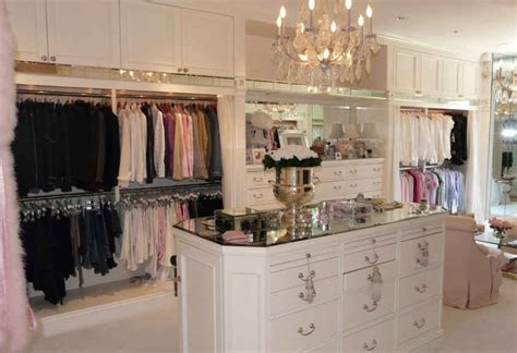 House Closet by Vanderpump S Closet Hooked On Houses