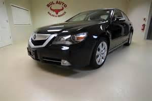 2010 acura rl sh awd w tech cmbs acc package stock 16209