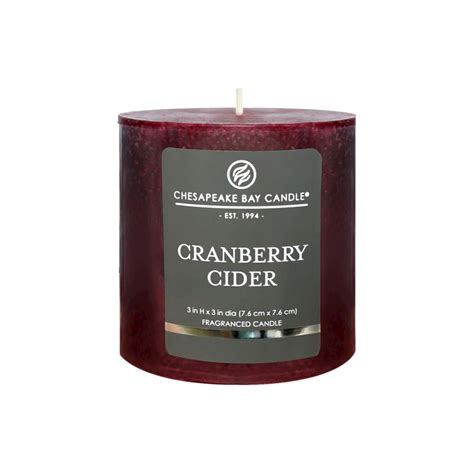 Chesapeake Bay Candle Strawberry Harvest by Must Fall Scents Island Weekly