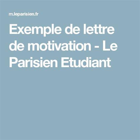 Exemple Lettre De Motivation école De Graphisme Les 25 Meilleures Id 233 Es De La Cat 233 Gorie Lettre Motivation