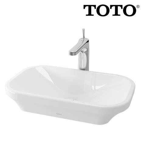 Wastafel Toto L 652 D jual cermin wastafel toto welcome to www mainharga