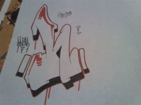 graffiti letter  sketches design  grafiti makmu