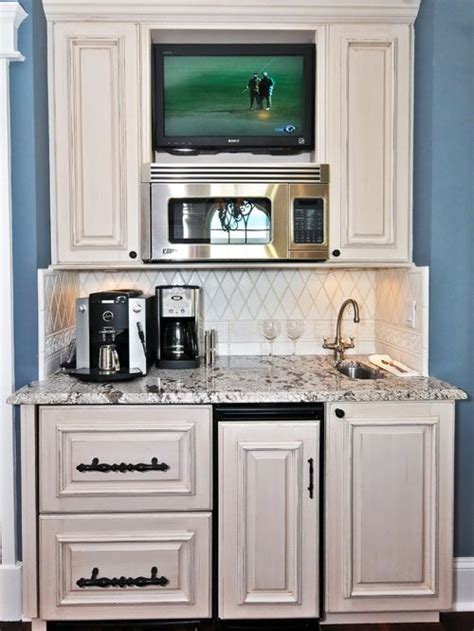 kitchen coffee bar home design ideas pictures remodel