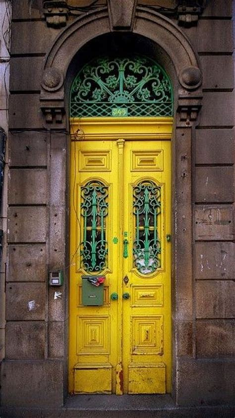 blue front door meaning 17 best ideas about yellow front doors on pinterest