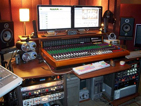 studio homes post pics of your home studios page 11 gearslutz pro
