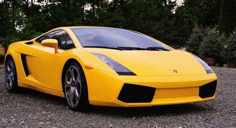 Lamborghini Rental Rent A Lamborghini In Vancouver