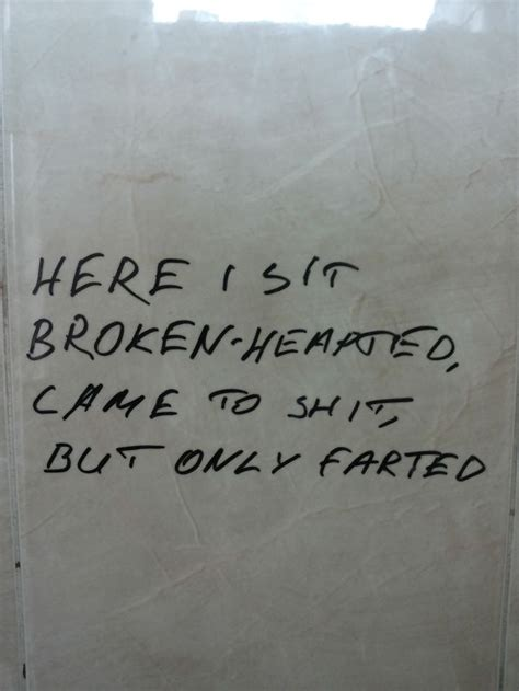 bathroom wall poetry the 20 most epic things ever written in bathroom stalls