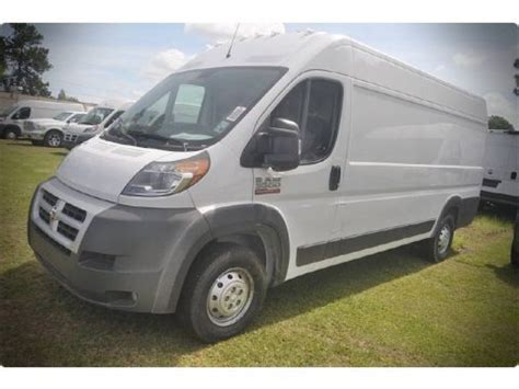 ram prices high 2015 ram promaster 3500 high roof cargo data info and