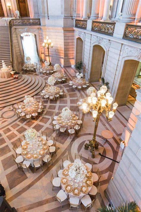 Breathtaking San Francisco Wedding at City Hall   MODwedding