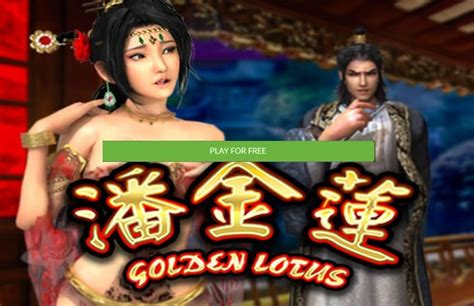slot  golden lotus se gratis   majalahsbobet