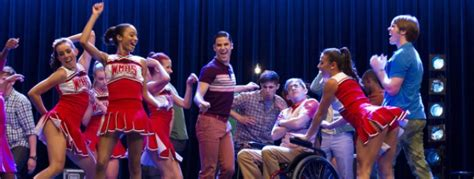 season 3 sectionals glee see stills from glee s quot the end of twerk quot updated