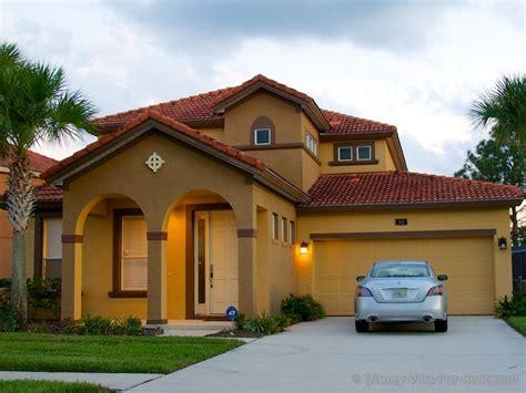 6 Bedroom Disney Villas Luxury 4 Bedroom Disney Villa With Homeaway