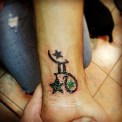 gemini wrist tattoo 82 fantastic wrist tattoos