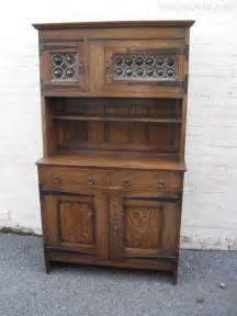 Arts And Crafts Dresser arts and crafts oak dresser antiques atlas