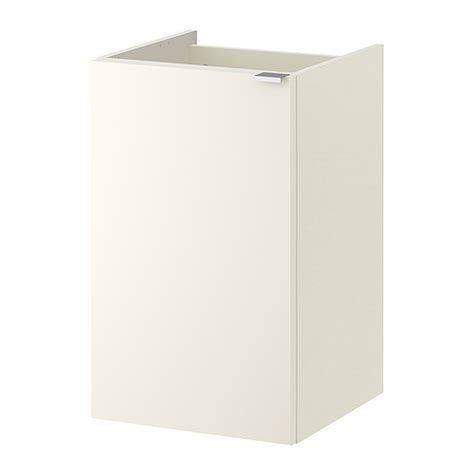 lill 197 ngen sink cabinet with 1 door white ikea