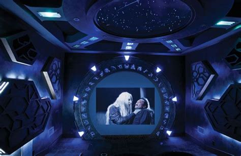 pretty palliser in home theater contemporary with sci fi 8 amazing sci fi inspired houses and rooms neatorama