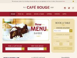 discount vouchers cafe rouge cafe rouge vouchers printable cafe rouge discount vouchers