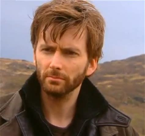 david tennant beard no matter what regeneration this man is awesome doctorwho