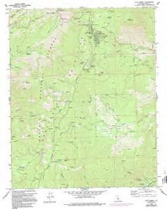 southern california topographic map alta topographic map ca usgs topo 35118f5