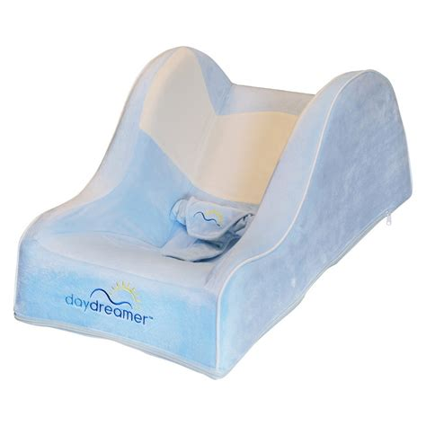Inclined Infant Sleeper by Dex Day Dreamer Baby Sleeper