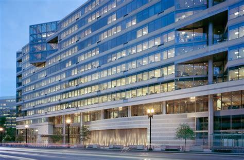 International Monetary Fund HQ II WDG: Architecture, Planning, Interiors