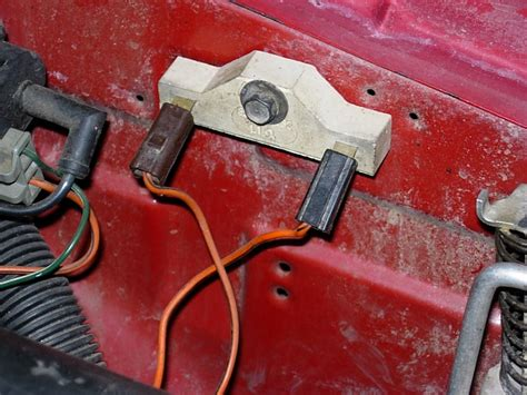 bad ballast resistor symptoms gas can and match in no start jeep forum
