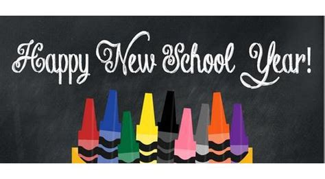 new year for schools new school year resolutions for students wakenya canada