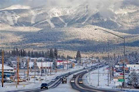 hotels in whitefish mt vibrant and charming downtown whitefish mt picture of