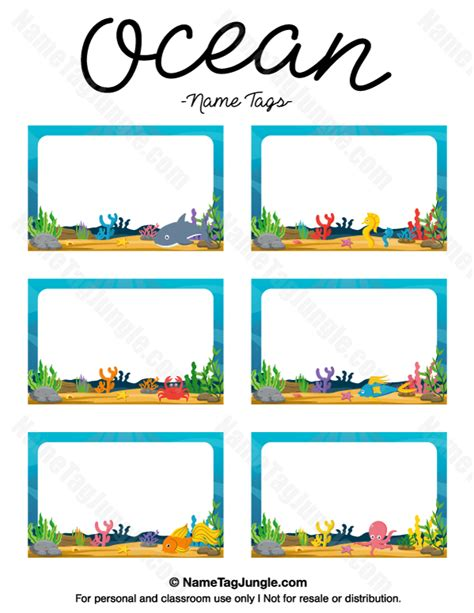 printable name tags with border pin by muse printables on name tags at nametagjungle com