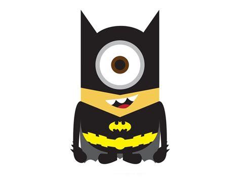 Wallpaper Minion Batman | a cute collection of despicable me 2 minions wallpapers