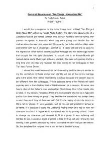 Reflective Essay Thesis by Reflective Essay Exles