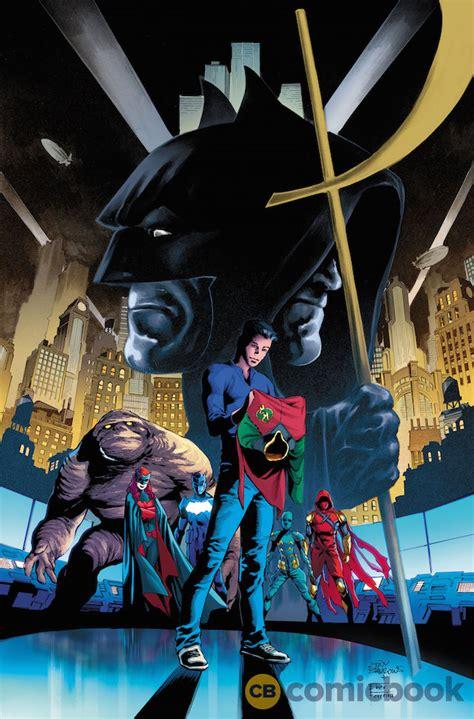 Dc Comics Batman Detective Comics 961 September 2017 dc comics rebirth september 2017 solicitations spoilers