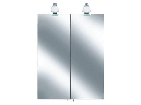 spiegelschrank 60x80 spiegelschrank royal 30 keuco 60 x 80 cm silber