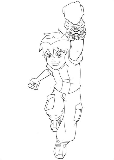 ben 10 coloring book coloring book for and adults 45 illustrations books ben 10 coloring pages free printable coloring pages