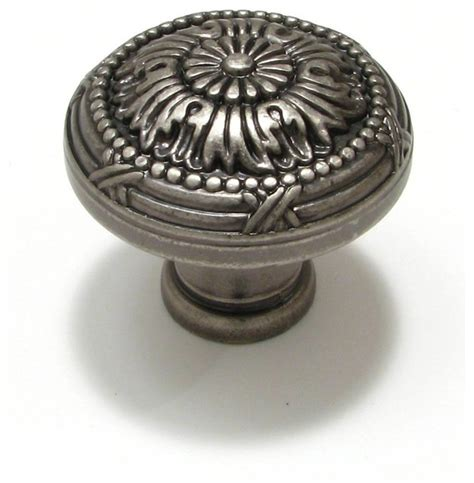 Pewter Cabinet Knobs by Richelieu Bp82465142 Pewter Cabinet Hardware
