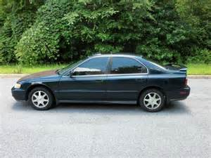 find used 1996 honda accord ex sedan 4 door 2 2l in