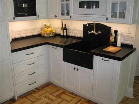 Soapstone Countertops Soapstone Kitchen Countertops